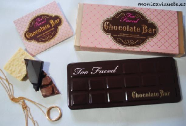 Principal chocolate