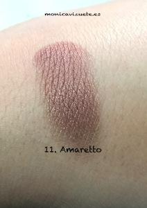11. amaretto