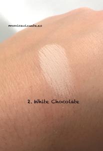 2. whitechocolate