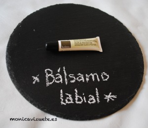 balsamolabial