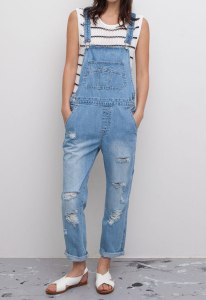 7. pull and bear