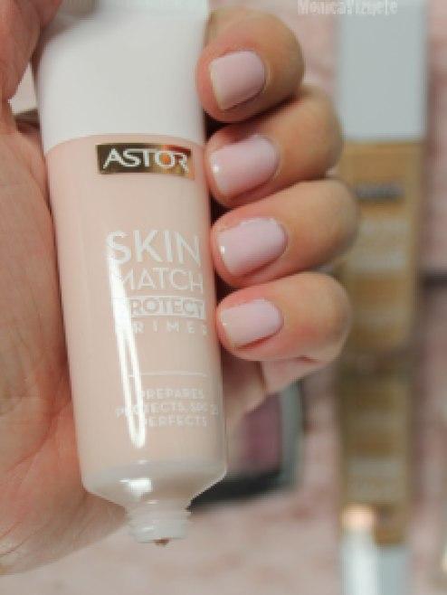 astor skin match primer