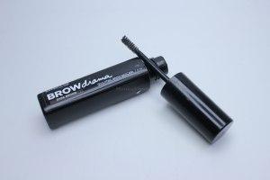 BrowDrama Maybelline