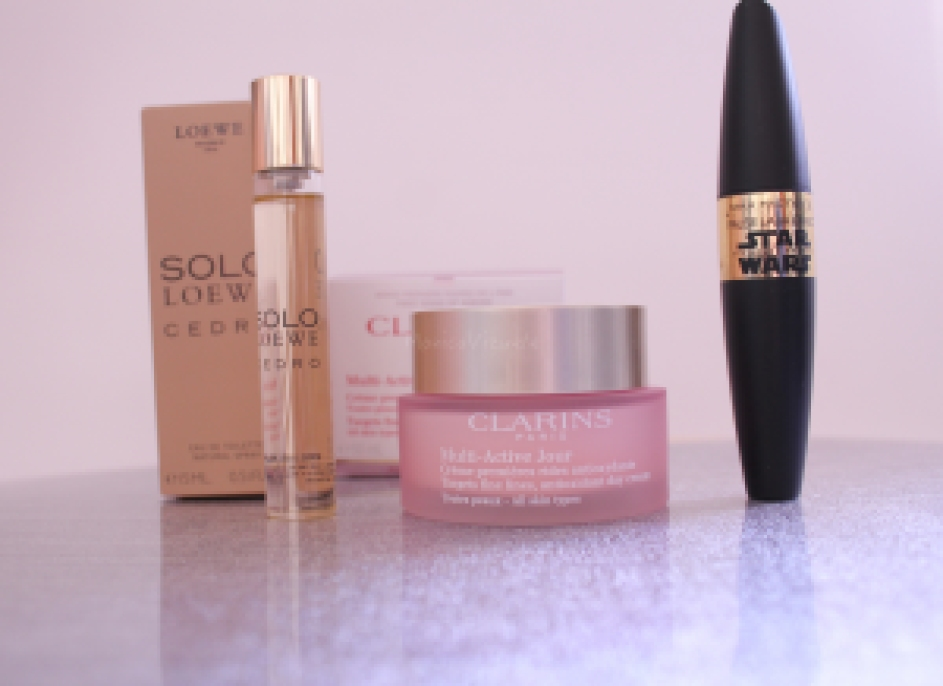 aromas beautybox